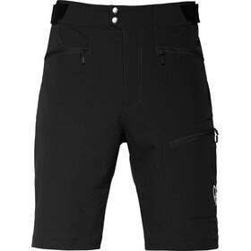 Norrøna Falketind Flex1 Shorts Men caviar black